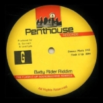 Batty Rider Riddim Penthouse Records