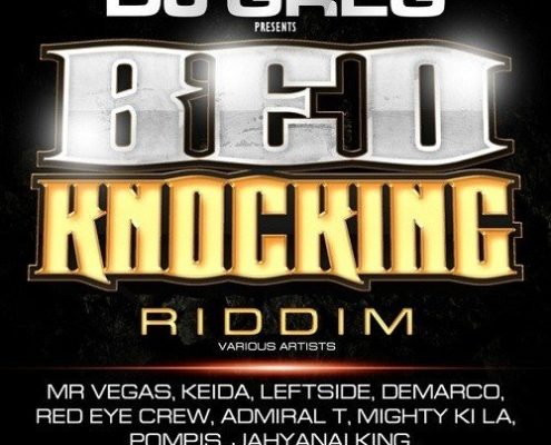 Bed Knocking Riddim