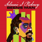 Beenie Man Selassie I Pickney