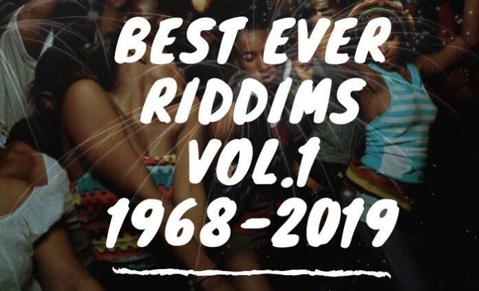 Best Ever Riddims E1561283511366