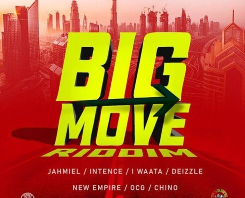 Big Move Riddim
