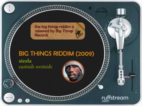 Big Things Riddim