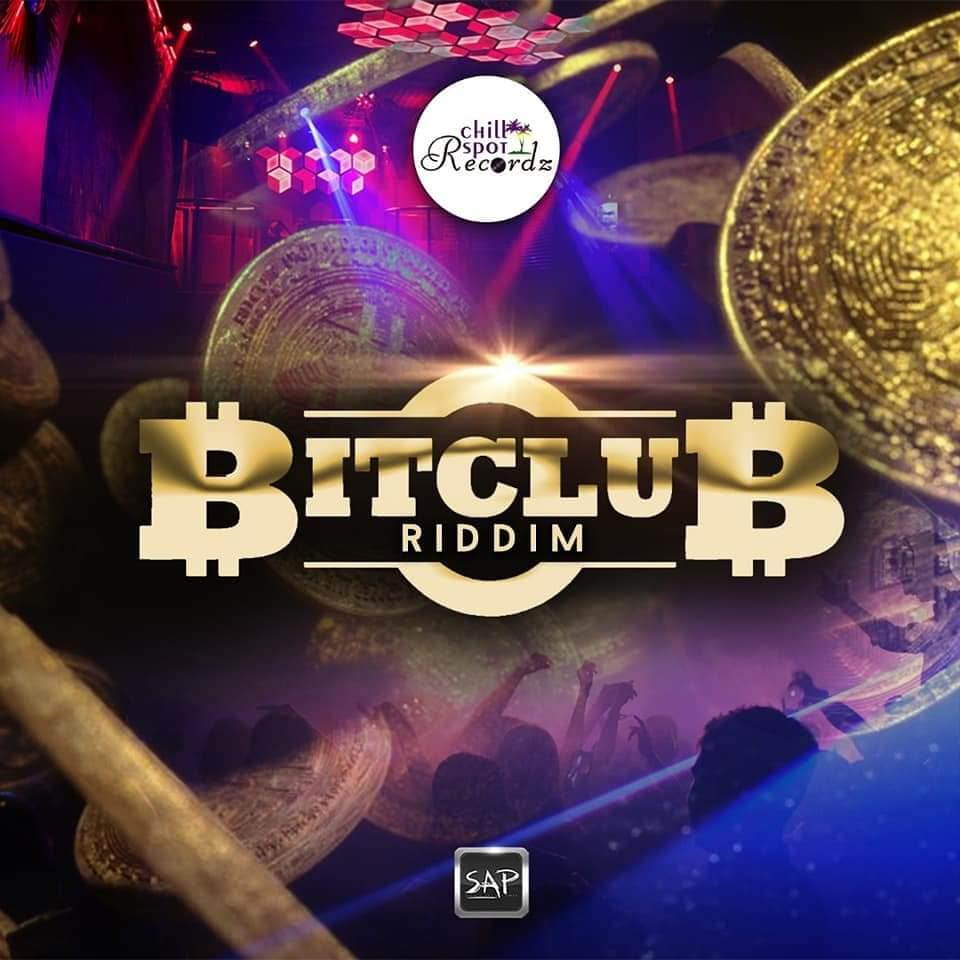 bitclub riddim (zimdancehall) – chillspot records