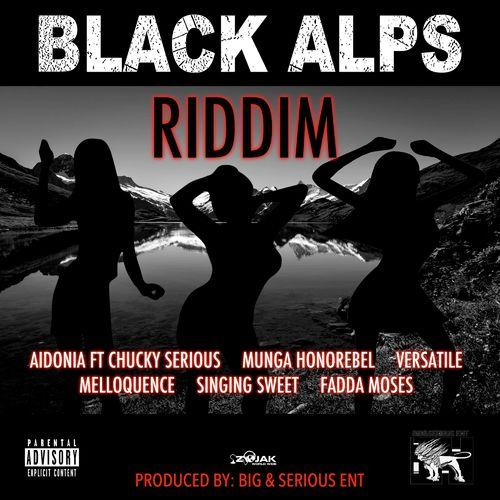 Black Alps Riddim