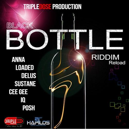 Black Bottle Riddim