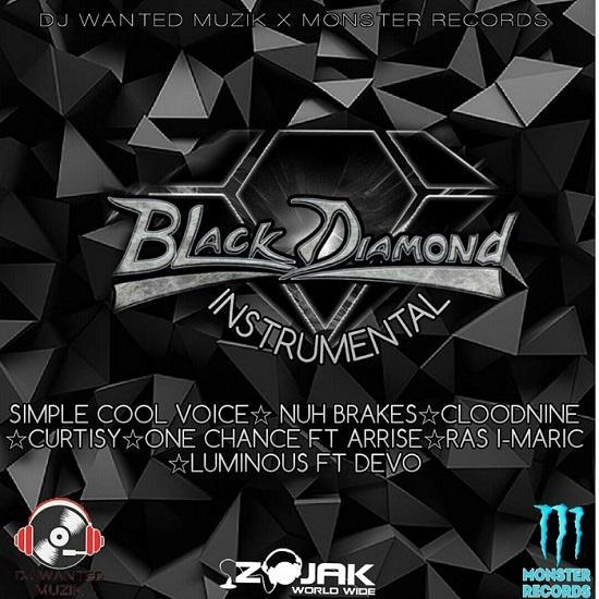 Black Diamond Riddim