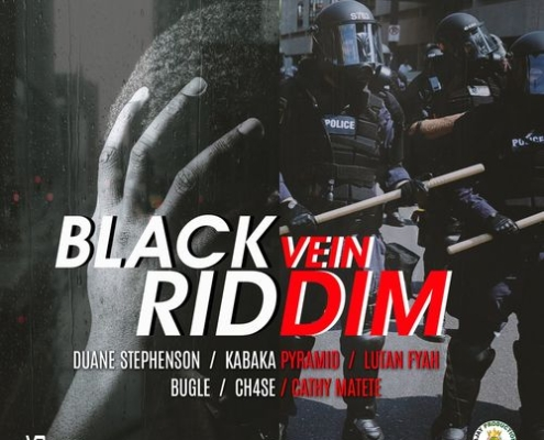 Black Vein Riddim