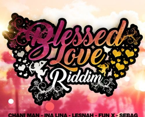 Blessed Love Riddim