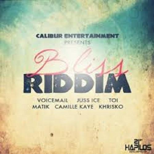 Bliss Riddim