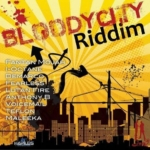 Bloody City Riddim