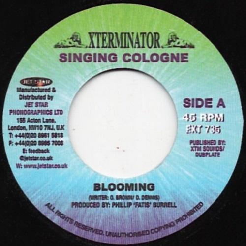 Blooming Riddim