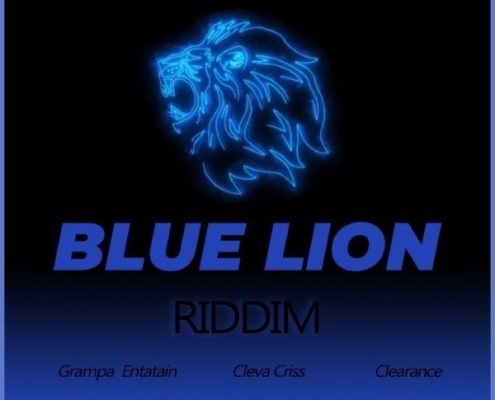 Blue Lion Riddim