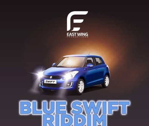 Blue Swift Riddim