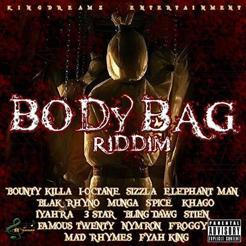 Body Bag Riddim 1