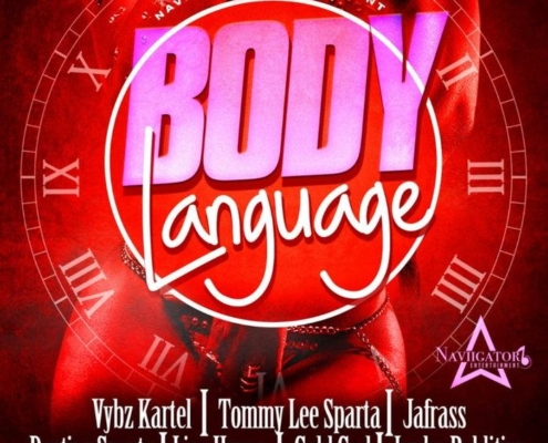 Body Language Riddim
