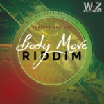 Body Move Riddim 2020