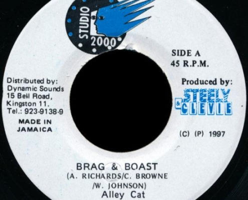 Brag And Boast Riddim E1567697216785