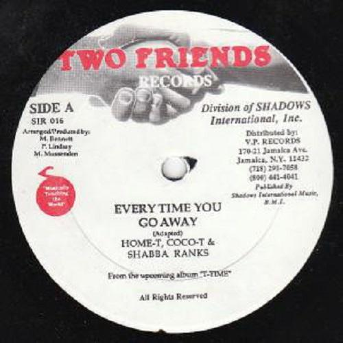 Bridges Riddim Two Friends Records