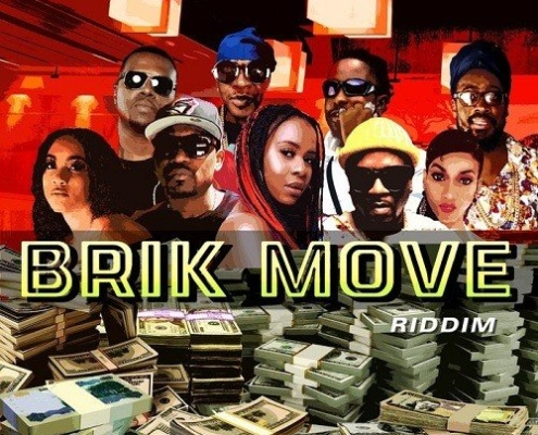 Brik Move Riddim