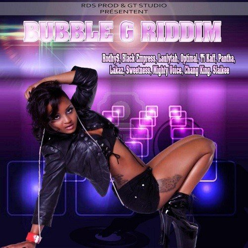Bubble G Riddim