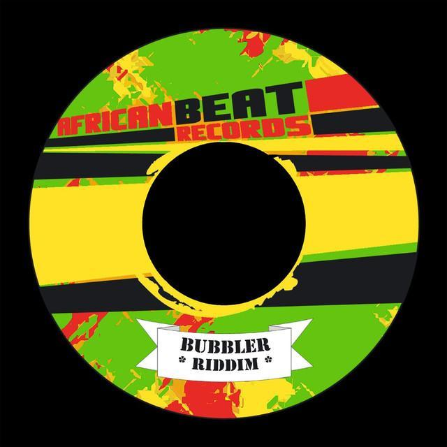 bubbler riddim – weedy g soundforce / african beat records