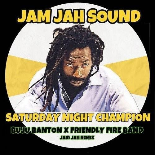 Buju Banton Saturday Night Champion