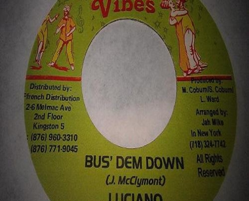 Bus Dem Down Riddim 1