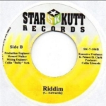 Butta Riddim Star Kutt Records