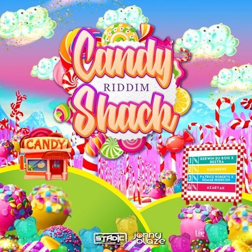 Candy Shack Riddim