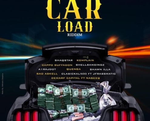 Car Load Riddim