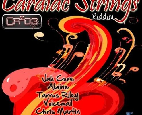 Cardiac Strings Riddim 1