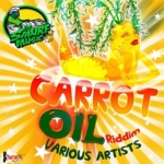 Carrot Oil Riddim