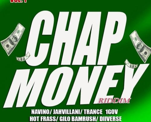 Chap Money Riddim Vol 1