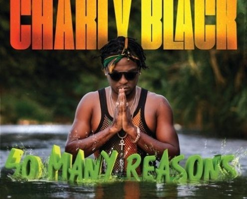 Charly Black So Many Reasons Ep
