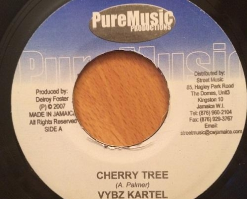 Cherry Tree Riddim
