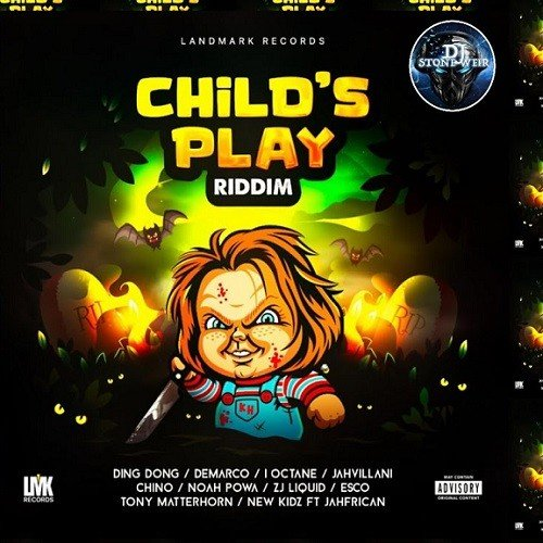Childs Play Riddim