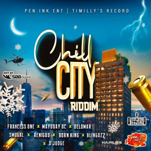 Chill City Riddim