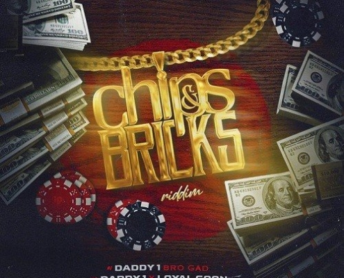 Chips Bricks Riddim