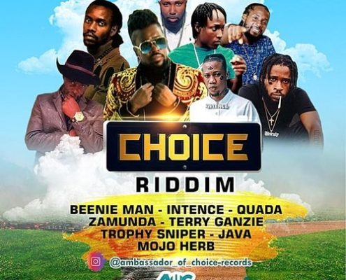 Choice Riddim