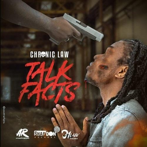 Chronic Law Talk Facts