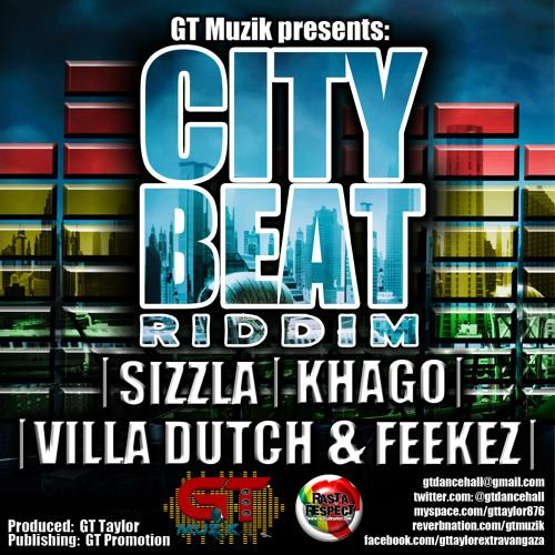 City Beat Riddim