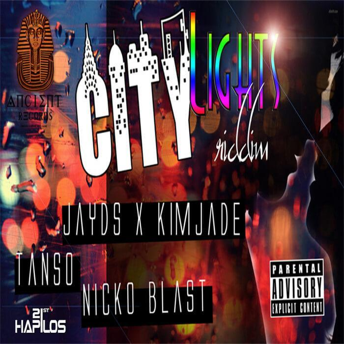 City Lights Riddim