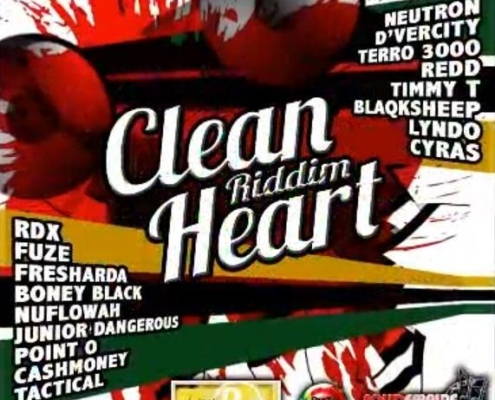 Clean Heart Riddim