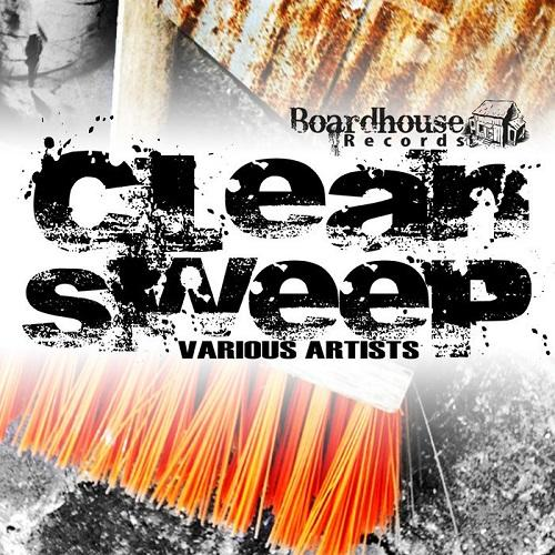 Clean Sweep Riddim