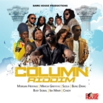 Column Riddim Dawg House