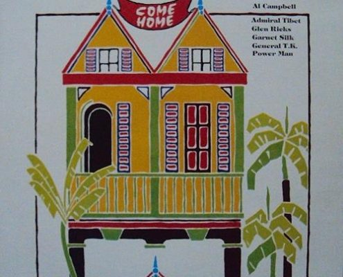 Come Home Riddim 1992