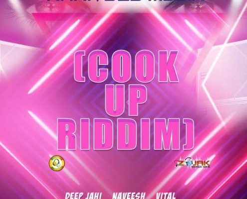 Cook Up Riddim