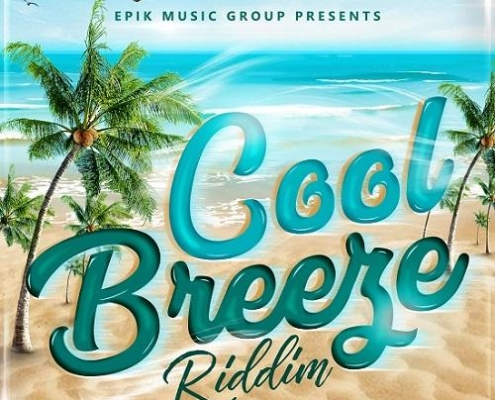 Cool Breeze Riddim