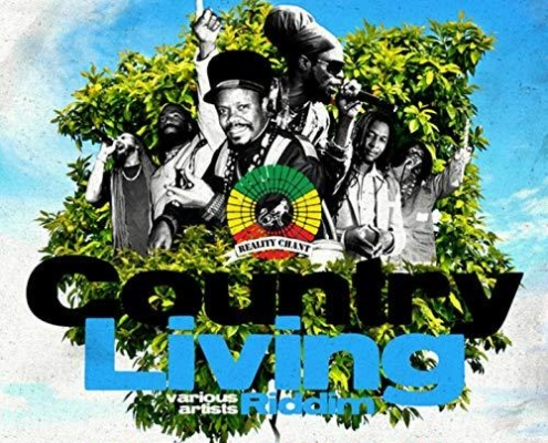 Country Living Riddim 2008