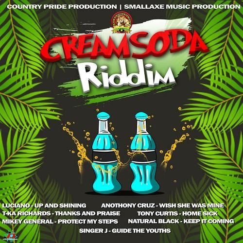 Cream Soda Riddim